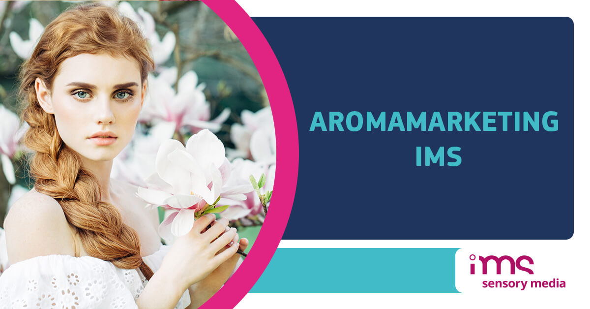 Aromamarketing, IMS